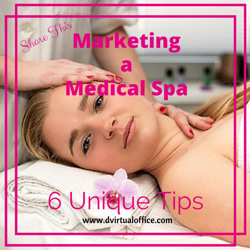 MarketingaMedical Spa