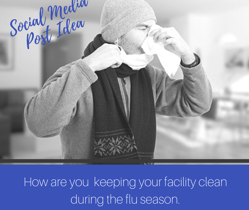 How clean is your facility